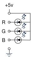 common-anode