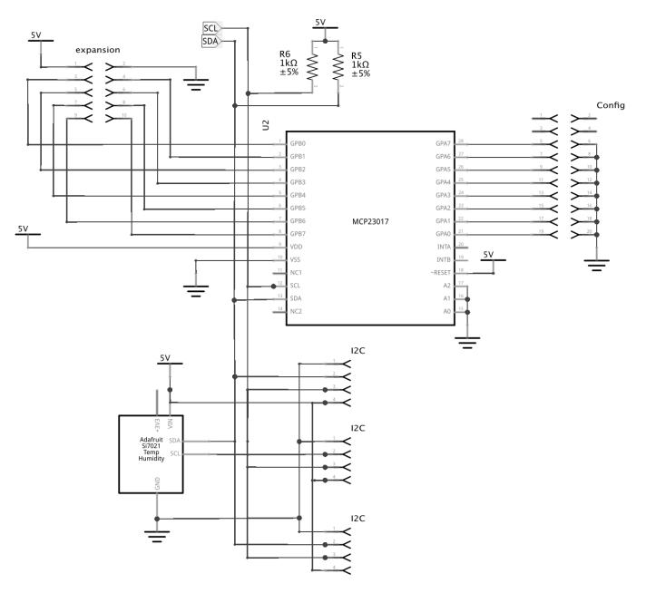 node-i2c
